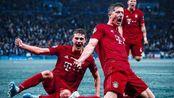 莱万多夫斯基拜仁欧冠46粒进球全集自2014年加盟拜仁慕尼黑以来,莱万多夫斯基共代表拜仁慕尼黑在57场欧冠中打入46球5助攻,仅次于c罗(60)和梅西(47)