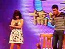 """""""涅磐笑星""""叶敬林之广西电视台·综艺频道《疯狂e戏代》·搞笑达人秀《喝高了》表演视频(片段视频)"""