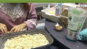 【VLOG - 001 】打扫一月的家给仓鼠打扫笼子+配粮