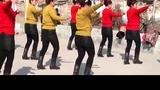 唐山市丰润区小张各庄镇小张各庄村《健美舞蹈队》广场舞视频