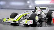 『F1 2018』Brawn/Williamsクラシックトレーラー