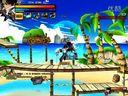ELSWORD Blade Master Vs Reckless Fist