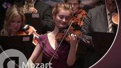 莫扎特 - D大调第四小提琴协奏曲 Mozart: Violin Concerto No.4 in D major, K.218 - Noa Wildschut