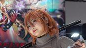 N.007 【4K】韩国游戏展 COSPLAY 模特 (3)