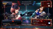 Tekken 7 cocky Anna player vs Asuka 031620