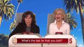 互相拆台互相吹彩虹屁!简·芳达Jane Fonda & 莉莉·汤姆林Lily Tomlin快问快答