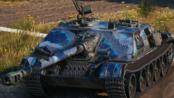 [Lacho WoT Replays] 坦克世界 WZ-120-1G FT - 5杀 0.83万伤害