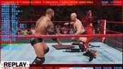 佰威解说WWE2K19直播回放 2019年9月25日13点场