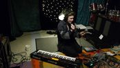 Grimes - Genesis | 2012.2.20 现场 / Live on KEXP