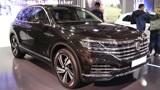 大众亮出杀手锏!新款SUV与Q7同平台,搭4.0T+V6,比汉兰达霸气