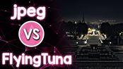 jpeg vs FlyingTuna Maffalda - pensamento tipico de esquerda caviar [Gangsta] (Mi