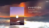 【MV】Julian Gray 2020.3.20发行专辑《Eventide》收录中