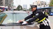 开车不带驾驶证算是无证驾驶吗?交警:没带可以,你有这个也行!