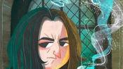 【HP/剪辑/剧情向】Bilibili—_—斯莱特林·斯内普教授出没片段合集(持续更新中)