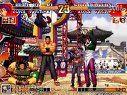 拳皇97:福建elite-kyo_VS_京⑤门★夜枫_(12.02.12)