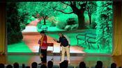 北京市社区优秀展演:东城区职工大学-话剧《你的房本我的房》上