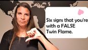 【Twin Flame Spyrit】如何识别假双生火焰This is how you recognize a false Twin Flame