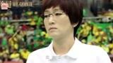 王菲、那英演唱电影《夺冠》片尾曲《生命之河》官方MV