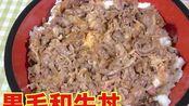 【大胃王】河田大志 5kg! 黑毛和牛肉盖饭太好吃了!
