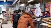 四川自贡:二月初二猪肉居然降价了,你们哪里猪肉价格多少?
