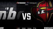 MIBR vs Renegades - StarSeries i-League Season 8 Finals - BO3