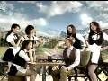 [CF] Wonder Girls & Thunder - Cafe Mori 15s