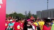 #东营身边事#5月7日07:30央视CCTV5现场直播黄河口(东营)国际马拉松,