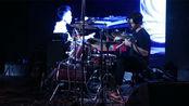 刘成和孩子们专场音乐会——《Take The A Train 》超级精彩的键盘????与鼓????对话#深圳鼓艺航南山九拍八周年庆典音乐会#