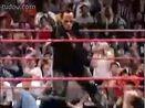 WWE 特别篇 NO 502001年Rebellion(终极叛乱) the rock vs scsa