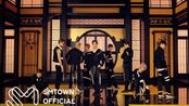 NCT127新曲《英雄》MV公开!传统元素与现代节拍的碰撞!不一样的swag~