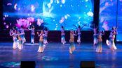 """水之灵-SKY舞蹈-""""童心童梦 童贺新时代 """"2020年舞钢市第二届少儿网络春晚"""