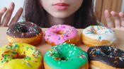 【ann-a//r】五颜六色甜甜圈