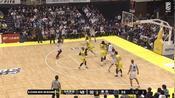 日本B.LEAGUE篮球联赛,第26轮,涉谷87-66战胜横滨,全场集锦