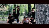 2017四川省成都理工大学昊禹散打协会双截棍分队招新视频