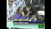 【ATP考古】1991 法网 Final 考瑞尔 vs 阿加西