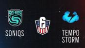 Rainbow6-US Nationals 2019-Tempo Storm vs Soniqs-边境、俱乐部