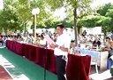 漳州台商投资区角美中心小学首届学生运动会2014.11.20