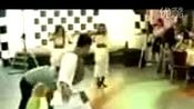 2010温网男单qf 纳达尔vs索德林 赛场剪辑2-2