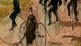 自行车与19世纪80年代英国女性渊源不浅!走向自由的标志!