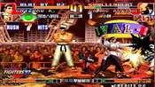 拳皇97:河池八鹤玛Vs小胖第二场,这次胜利,是在影射什么?细品