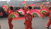 忻州市元宵节忻州老牛街拍VTS2014年红旗广场舞大赛节目红旗广场舞队演出专场。VTS_01_11c