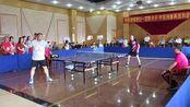 云南煤化集团2018年职工运动会乒乓球比赛男单决赛(1)