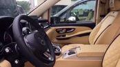 v260改装大概要多少钱,合正汽车内饰改装专为私人订制