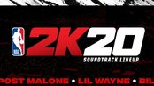 NBA2K20(东区冠军小意思)