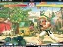 CGC 2013 - Gen (Xian) vs Ryu (GTR) [Top5]