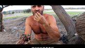 一部豆瓣9.4分的纪录片,埃德偏爱烤肉却没有盐,看着却馋人!