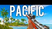 [战地5]-Arisaka Sniping on the *NEW* Pacific Maps! Battlefield 5