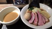【SUSURU TV】大量鸭肉!浓厚鸭白汤沾面 鴨出汁中華蕎麦 麺屋yoshiki 每日拉面生活1587回