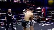 拳规则把日本高手黑泽明打成了猪头 裁判都看不下去了