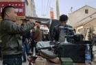 河南商丘市,唢呐小哥吹奏一首《说聊斋》,非常的经典好听!